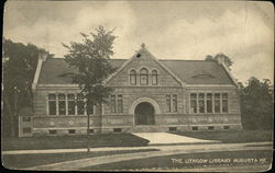 The Lithgow Library