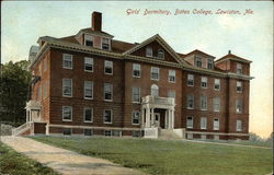 Bates College - Girls Dormitory