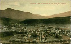 Birdseye View of Gorham, N.H., From Ft. Lookout