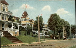 N.H. Veterans Headquarters and Hotel Weirs