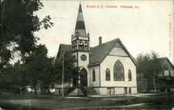 Salem U. E. Church