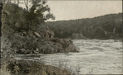 Dells at Saint Croix River