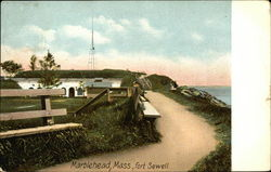 Fort Sewell