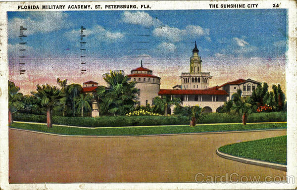 Florida Military Academy St. Petersburg