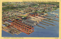 Newport News Shipbuilding And Dry Dock Co.