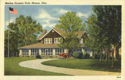 Marion County Club