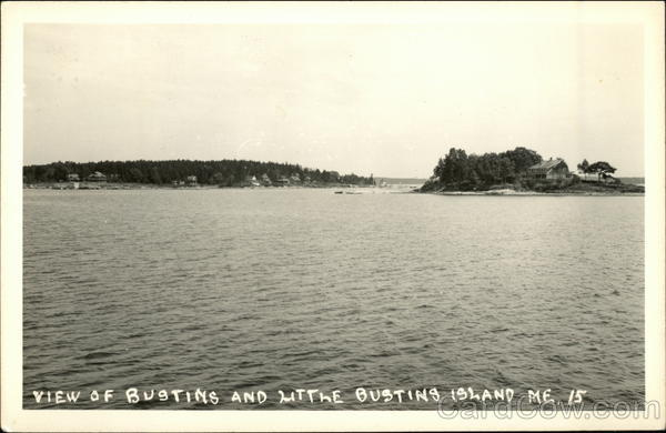bustins island Bustins island community, bustins island, me 773 likes this is a place to share information, photos, memories and stories about bustins island and the.