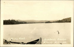 Bosebuck Camps, Wilson's Mills