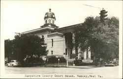 Hampshire County Court House