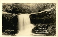 Laurel Falls, Legate Hill Brook