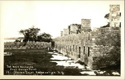 The Main Barracks