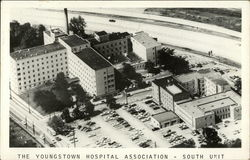 The Youngstown Hospital Association, South Unit