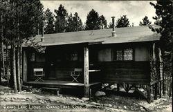 Grand Lake Lodge