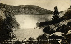 Great Arrow Rock Dam