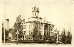 Fergus County Court House