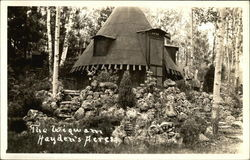 The Wigwam, Hayden's Acres