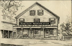 Abraham Manchester Store
