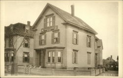 Mary Baker Eddy's Home