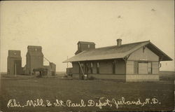 Chi. Mill & St. Paul Depot