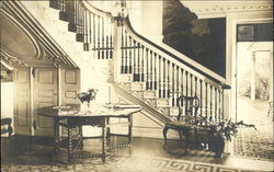 View of Entry - Interior of Home