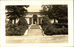 Brooks Memorial Art Gallery