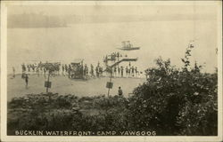 Bucklin Waterfront, Camp Yawgoog