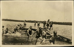 All Out - Camp Yawgoog