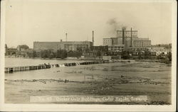 Quaker Oats Buildings