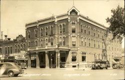 Linderman Hotel