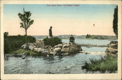 The Old Dam, Touisset Neck