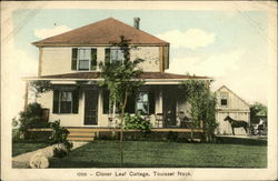 Clover Leaf Cottage, Touisset Neck