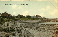 Eastern Point Shore