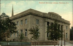 Danforth Memorial Library