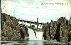 Chasm Bridge