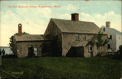 The Old Mayhew House