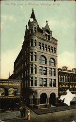 The City Bank of Wheeling