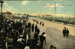 Race Track, State Fair