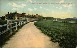 Oak Lawn Race Track and Fair Grounds