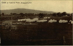 Camp at Casino Park