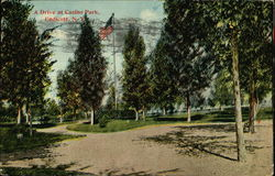 A Drive At Casino Park