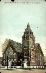 Tabernacle M.E. Church