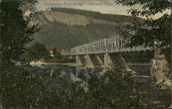 Connecticut River Bridge