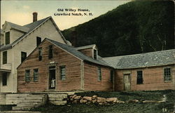 Old Willey House