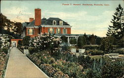 Francis T. Maxwell Residence