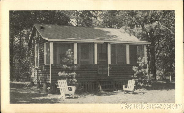 Lakehurst Cabins, Sebago Lake North Windham Maine