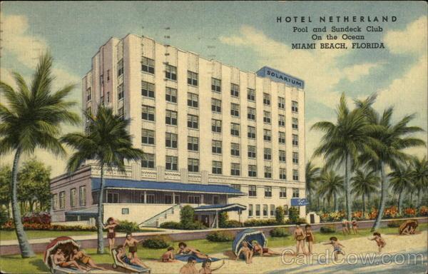 Hotel Netherland