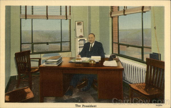 The President, National Grange Mutual Liability Company Syracuse New York