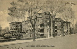 The Weldon Hotel