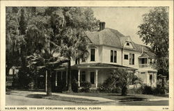 Hilmar Manor