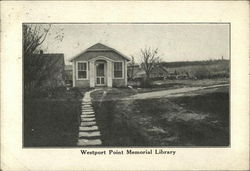 Westport Point Memorial Library